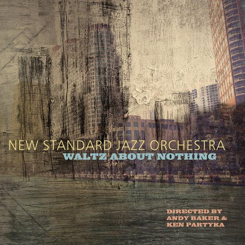 Waltz About Nothing CD